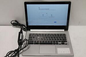 "Acer Chromebook CB5-3121-K0YQ 13.3"" QuadCore Arm Cortext A72 4GB RAM 64GB eMMc"