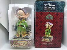 Jim Shore Enesco Disney Traditions Simply Adorable Dopey Figurine # 4005217