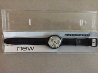 Swatch watch mens automatic Swiss made