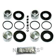Bremssattel Reparatursatz + Kolben vorne 44mm Mercedes W460 W463 T1 601 602 611