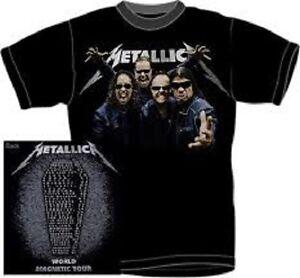METALLICA- SHADES Official T Shirt Mens Licensed Merch New