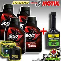 Kit Inspección Racing Motul 300V + Filtro RC Kawasaki VN Vulcan Clasico 1500