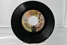 """45 RECORD 7""""- OHIO EXPRESS - CHEWY CHEWY"""