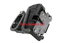 NEW GM OEM POWER DOOR LATCH LH FRONT 13-19 CHEVY CADILLAC BUICK GMC 13598357