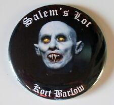 Salem's Lot/James Mason and David Soul/1980