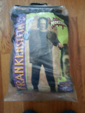 Frankenstein Costume Set Std 36-42 Adult Costumes Universal Studios Original