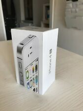 Apple iPhone 4s 8GB BRAND NEW Factory Sealed demo Version VERY RARE