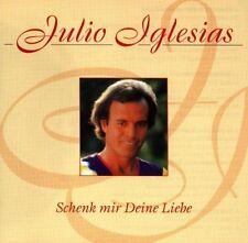 Julio Iglesias Schenk mir deine Liebe (compilation, 16 tracks, 1984/97) [CD]
