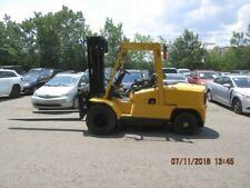 Hyster H120 Forklift