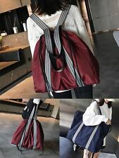 Oversized Tote Handbag Backpack Traveling Bag Gym Fitness Bag Large Capacity