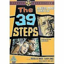 39 Steps 5037115042033 With Sid James DVD Region 2
