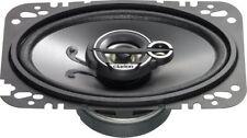 Mid-Range Speaker(s)