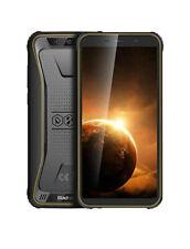 Teléfono Móvil Resistente Blackview BV5500 Plus 4G Doble Sim Desbloqueado YELLLOW