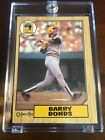 1987 Topps Baseball Cards 85