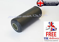 BRAND NEW ROYAL ENFIELD ALL MODEL FUEL TANK RUBBER WITH METAL SLEEVE- MCR 157