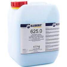 (10,91€/1kg) KLEIBERIT 625.0 PVAC Lackleim  4,5-kg-Kanister