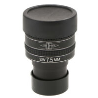1.25inch TMB 7.5mm 58Degree Planetary II Eyepiece for Astronomical Telescope