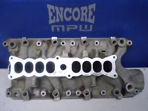 1986-1993 Ford Mustang Lower Intake Manifold Stock 302 5.0L HO V8 EFI Factory OE