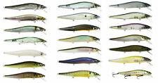 Megabass Ito Vision 110 Plus 1 Suspending Jerkbait Bass Crankbait Fishing Lure