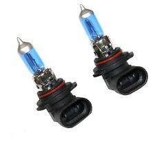 Ampoules HB4 9006 12V 100W à effet Xénon 5500K pour auto voiture