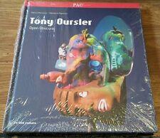 Tony Oursler Open Obscura 24 ore Cultura