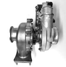 Turbocharger VolvoS80 V70 XC60 XC70 2.4D 129kw 36002619 31219857 787630