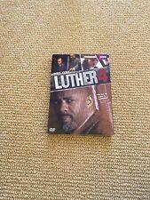 Luther Season Four DVD Set, Sealed