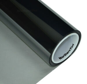 Ceramic Window Tint Roll for Home, Office, Car, Truck, Auto - Any Size & Shade
