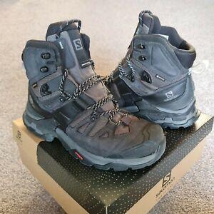 Salomon Quest 4D 4 GTX UK 7 Walking Hiking Boots