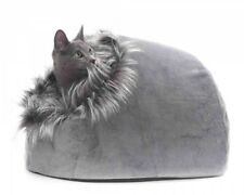 PetObsessed 'Super-Snug' Cat Bed
