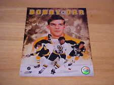 Bobby Orr Portrait Plus Officially LICENSED 8X10 Photo FREE SHIPPING 3/more