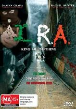 I.R.A - King Of Nothing (DVD, 2008) BRAND NEW ... R ALL