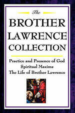 The Brother Lawrence Collection: Practice and Presence of God, Spiritual...❤️