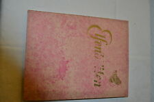 Livre Fleurs De Pixie Isidora Newman 1928