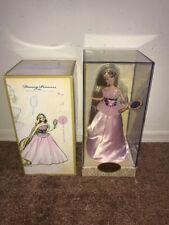 Disney Designer Doll Rapunzel Tangled New Limited Edition Princess