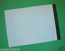 "20 Poly Mailers 14.5""x19"" Self Seal Plastic Shipping Bags Envelopes"