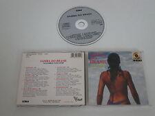 Various/Samba do Brasil (mode LASER 670025) CD Album