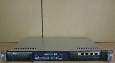 IP corteza voipcortex Pro CSE-513 Voip Voz Sobre Ip ISDN Sistema telefónico para montaje en rack