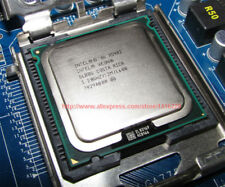 XEON X5482 Processor 3.2GHz 12M 1600M equal to LGA775 Core 2 Quad Q9650 CPU...