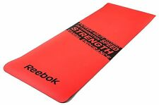 Reebok Fitness Mat Workout  Red D346