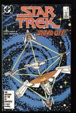 Star Trek (1984) #35 9.4 Nm Stand Off