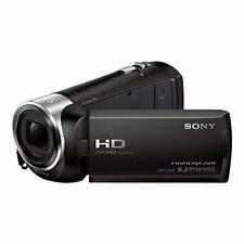 Sony Hdr-cx240 Caméscope Handycam avec objectif Grand Angle 29 8 mm Zeiss #9412