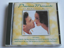 Precious Moments - Various (CD Album) Used very good