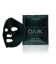POSTQUAM DETOX BLACK MASK RENOVAGE Ist mit einem hochwirksamen Serum imprägniert