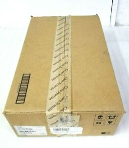 NEW Cisco WS-C2960+24TC-S Catalyst 2960 Plus 24 10/100+ 2 T/SFP, LAN Lite Switch