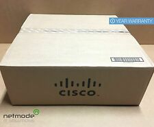 NEW Cisco WS-C3750X-12S-S Catalyst SFP Switch 3750X 12 Port GE SFP IP Base Clean