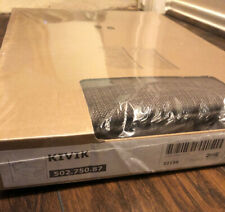 Ikea KIVIK Chaise cover Brown Sealed And New   502.750.87