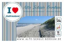 Urlaub an der Nordsee - Carolinensiel - Ferienhaus Nordsee - Wangerland