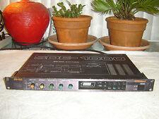 Roland SDE-1000, Digital Delay, Vintage Rack