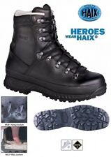 HAIX German Army Bundeswehr Military Goretex Mountain Boots Stiefel UK 10
